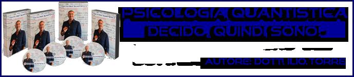 video corso psicologia quantistica