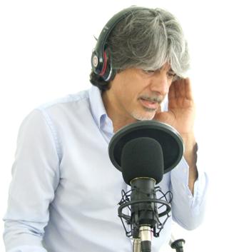 alessandro de vita vocal coach speaker doppiatore e regista